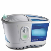 Vicks V3500 1.2 Gallon Cool Mist Humidifier