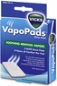 Vicks Waterless Vaporizer Scent Pads 6 Packs 5 Pads Each
