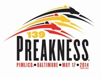 2014 - Preakness 139 Collection