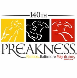 2015 - Preakness 140 Collection