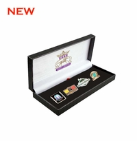 2015 Triple Crown Champion Limited Edition 4 Pin Set