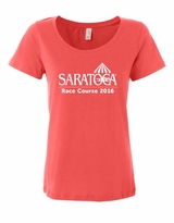 2016 Saratoga Anvil Ladies', Coral
