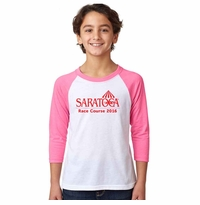 2016 Saratoga Next Level Youth CVC, Hot Pink/White