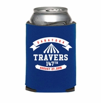 2016 Travers Stakes Can Cooler, Cobalt