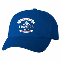 2016 Travers Stakes Cap, Cobalt