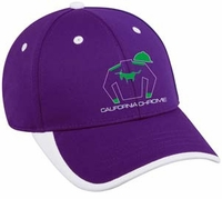 California Chrome Winners Circle Cap