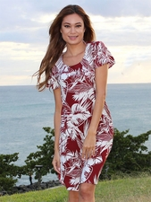A-Line Dresses with Cap Sleeves