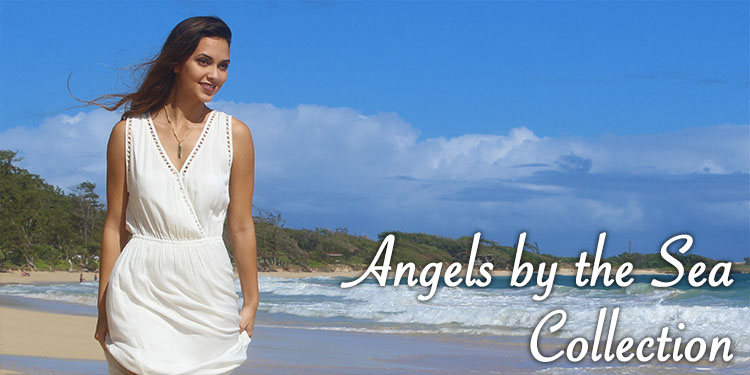 Angels by the Sea Hawaii