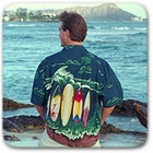 Main Types of Hawaiian Shirts