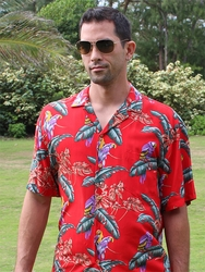 Men's Hawaiian Shirts