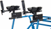 Wenzelite Forearm Platform Attachments - Small (pair) - click here to enlarge