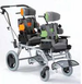 Otto Bock Kimba Twin-Tandem Stroller Base - click here to enlarge