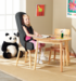 Special Tomato Soft-Touch® Sitter Only - click here to enlarge