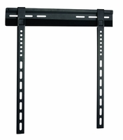 "32"" to 42"" Thin LCD/HDTV Low Profile Fixed Ultra Slim Wall Mount Bracket (WALLM344)"