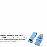 Anti Static Wrist Strap Band Wireless ACC-1410