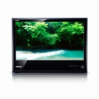 * Asus (MS228H) LCD  21.5inch Wide LED Backlight HDMI DVI 1920x1080 10000000:1 2ms Black Retail