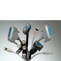 Audio, Video, and Data Transfer Cables