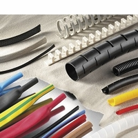 Cable Tubing and Heatshrink