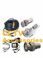 CCTV Parts and Accessories