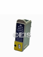 Compatible (P007201)  Black Ink Cartridge - replaces Epson T007201