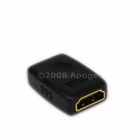 HDMI To HDMI Female To Female Extend Coupler Joiner (HDMIC)