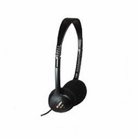 *Logitech Labtec Curve 440 Headphone (Semi-Open) LT440REXW Retail