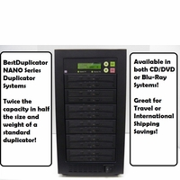 NANO-Series Space Saver Duplicators