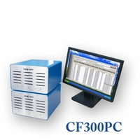 Nexcopy (CF300PC) CF Card Duplicator System - 30 Target PC Based