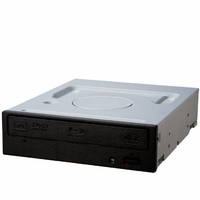Pioneer - DBR-209DBK Internal Blu-Ray Writer