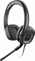 Plantronics (79730-01) Audio 355 Multimedia Headset