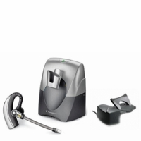 Plantronics (CS70N/HL10) CS70N Professional Wireless Headset System w/ HL10 Lifter