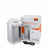 Rosewill Rosewill Electric 4.2 Liter Auto Feed Hot Water Boiler and Warmer Dispenser R-HAP-01