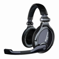 *Sennheiser PC350 PC Gaming Headset & Mirocphone