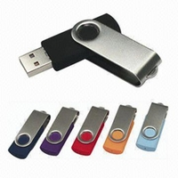 USB Flash Memory Drives
