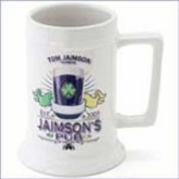 16 OZ. Personalized Beer Steins