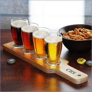 Beer Glass Sampler Set