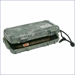 Camo Cigar Caddy