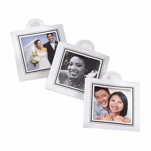 Capture the Moment Photo Frame Tag - Set of 12
