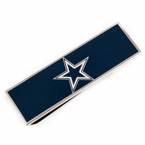 Dallas Cowboys Money Clip