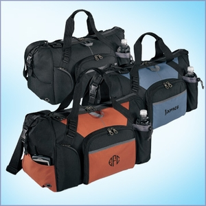 Exploration Duffel Bag - Free Personalization
