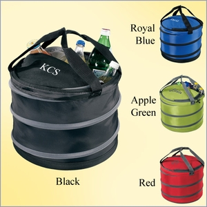 Groomsmen Collapsible Cooler Bag
