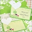 Heart Plantable Seed Wedding Place Cards (set of 12)