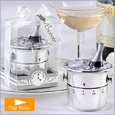 Champagne Bucket Timer