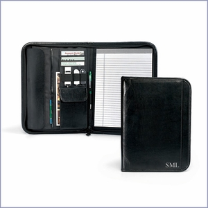 Leather E-Reader Padfolio
