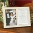 Lenox Jubilee Pearl Wedding Invitation Frame