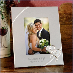 Lenox True Love Frame 5X7
