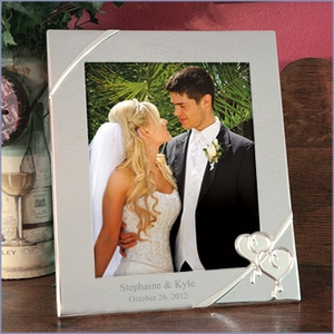 Lenox True Love Frame 8X10