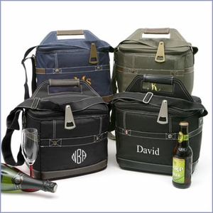 Loden Cooler Bag