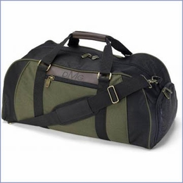 Logan Deluxe Duffle Bag