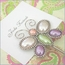 Love is Aflutter Butterfly Place Card Holders (set of 12)